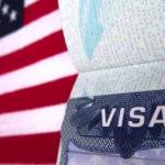 Como tramitar visa america en Mexico