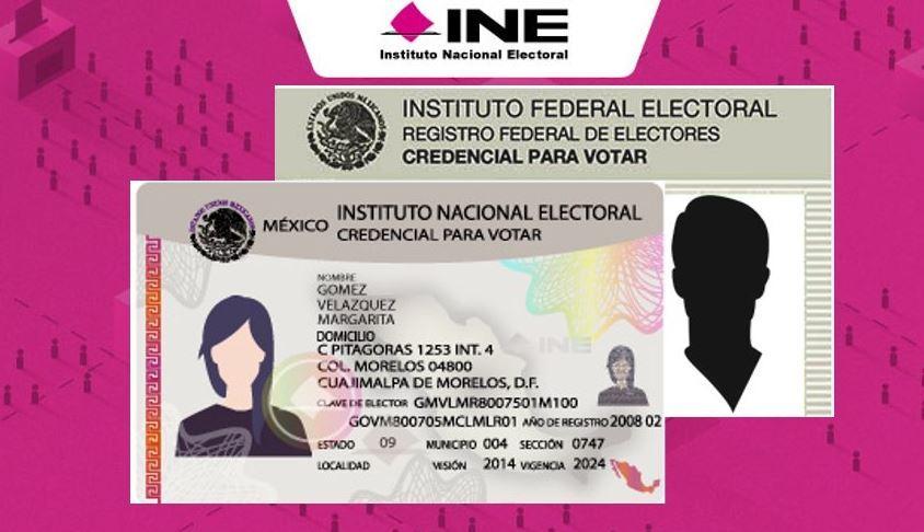 Como tramitar INE (Credencial de Elector)